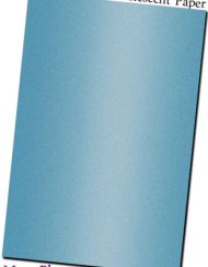 maya blue pearl