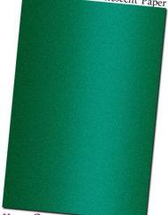 xmas green pearl