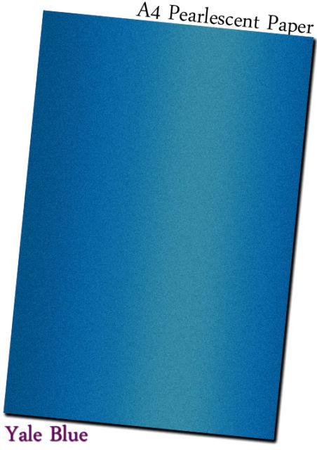 yale blue pearl
