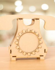 Telephone 3D Photo