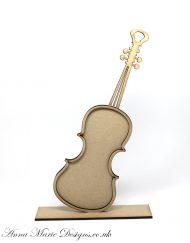 Stand up Violine