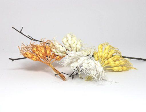 Wheat Sprigs pk 4