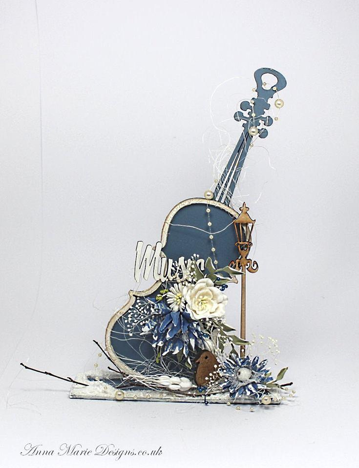 violine stand up 1