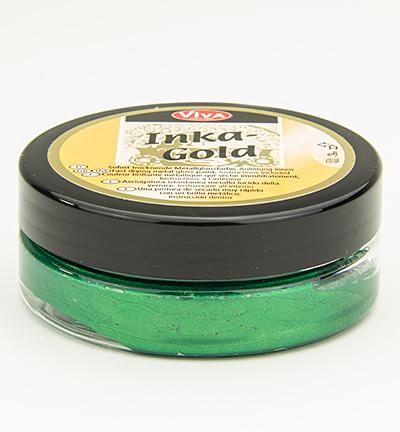 emarald inka gold