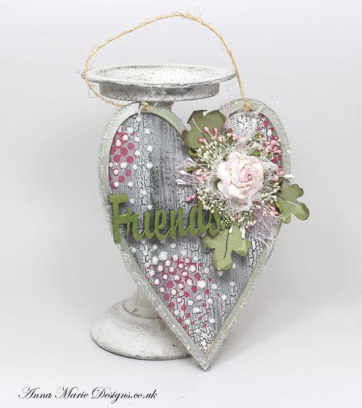 MDF Heart 1