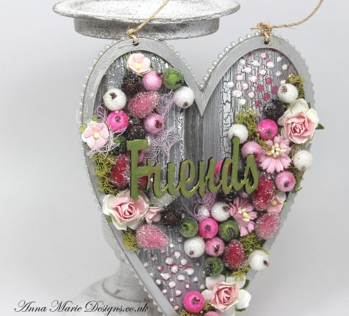 MDF Heart 4
