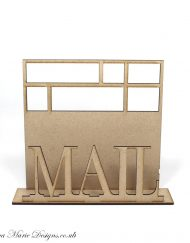 Stand Up Mail