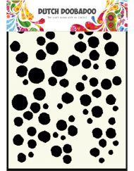 Grunge Dots