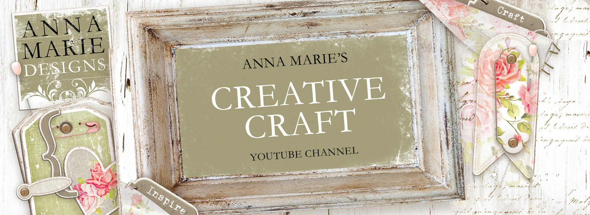 Creative-Craft-Website-Banner
