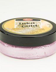 Rose Quartz inka gold