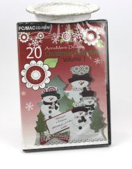 christmas cd volume 1