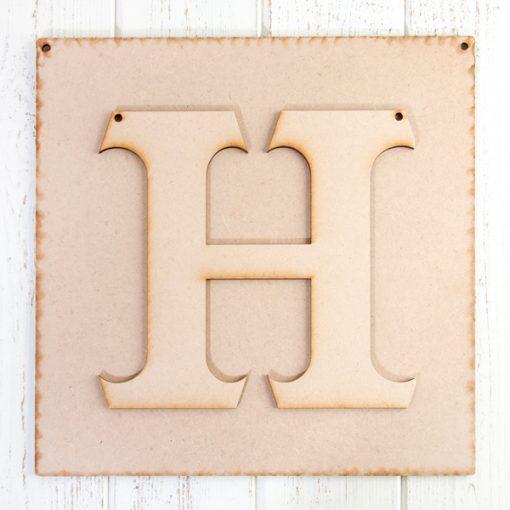 plaque-h