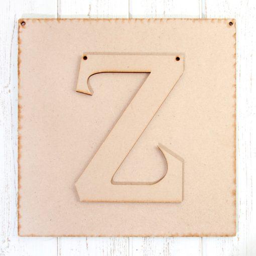 plaque-z