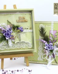 GIFT CARD BOX GREEN 1