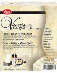 venezia set bianco