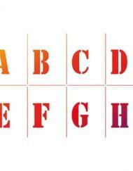 viva alphabet 1
