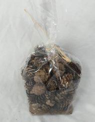 Pine cones natural