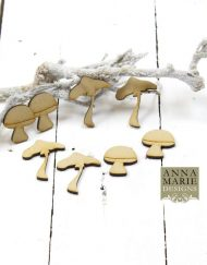 MDF MUSHROOMS