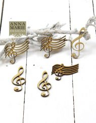 MDF MUSIC notes