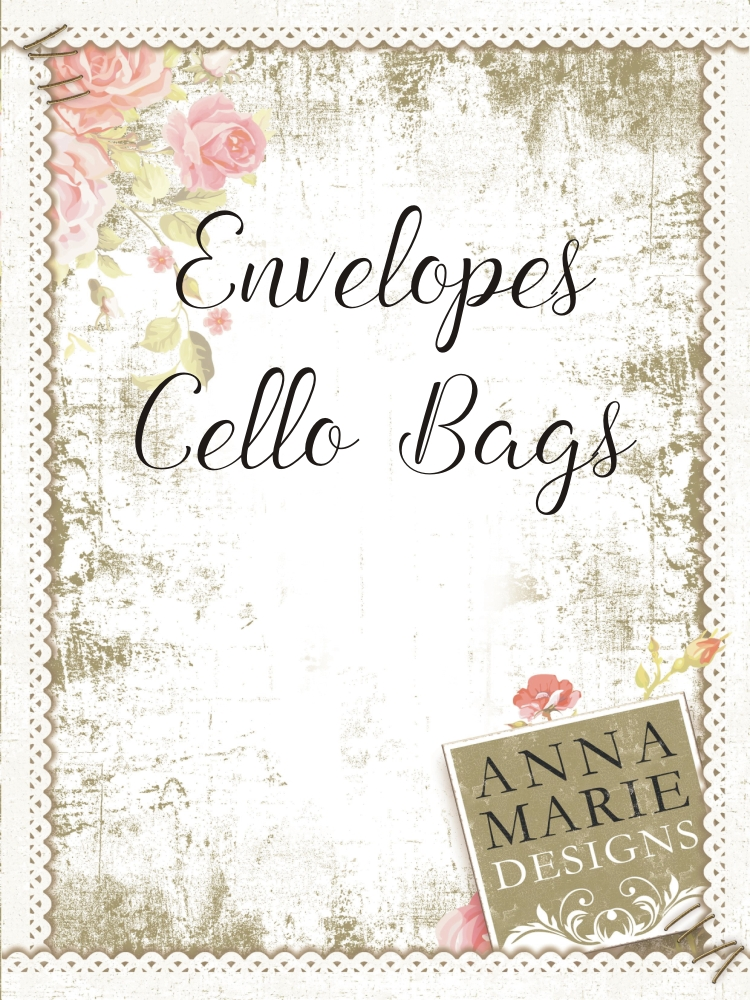 ENVELOPES & CELLO BAGS