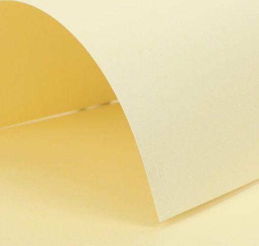 glitz cream pearl card