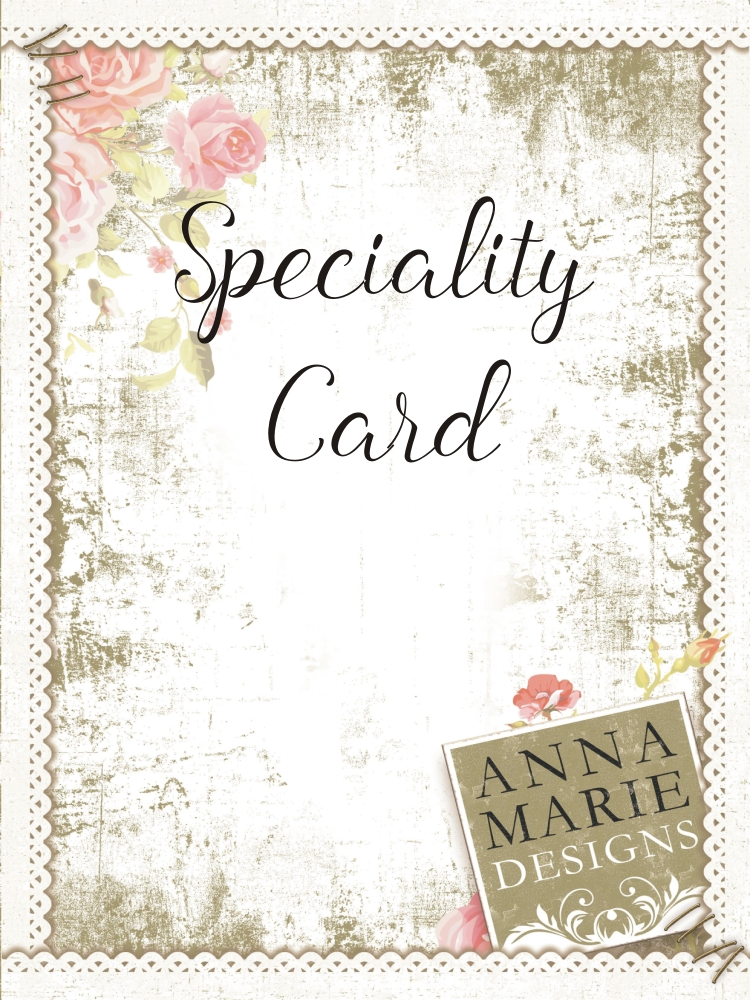 Specialty Cards
