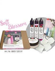 Viva Glass Design Soft Blossom