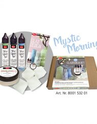 Viva Glass designs Mystic Morning