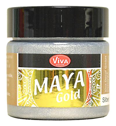 Maya Gold And Silver Aktie