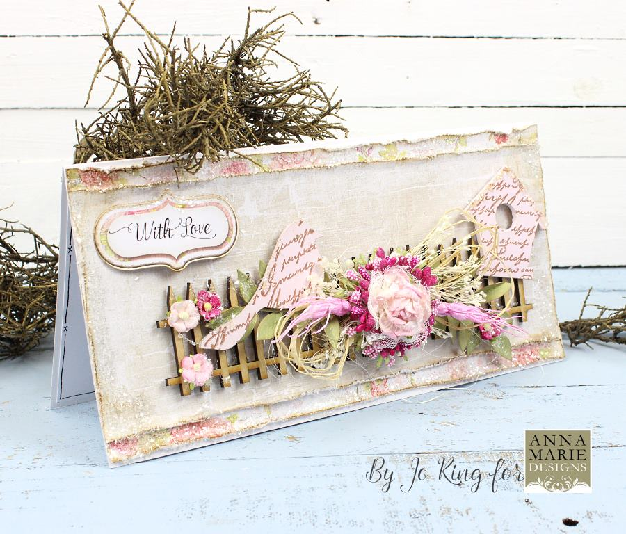 Card by Joanna King Blog 1